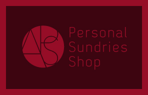 ALEX Personal Sundries Shop